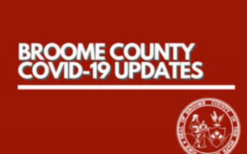 COVID-19 Info From Broome County
