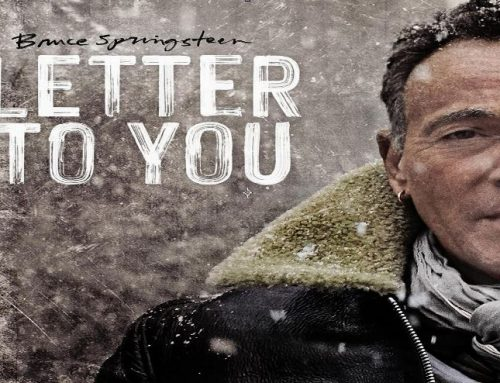 Bruce Springsteen Releases New Track 'Ghosts'