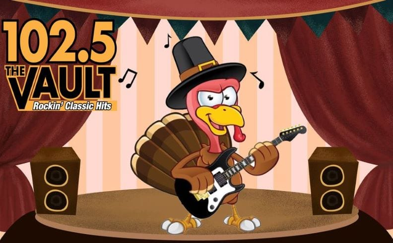 Terrific Turkeys All Day Thanksgiving