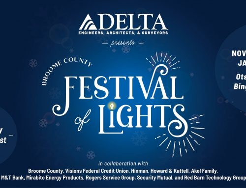 Broome County Festival of Lights