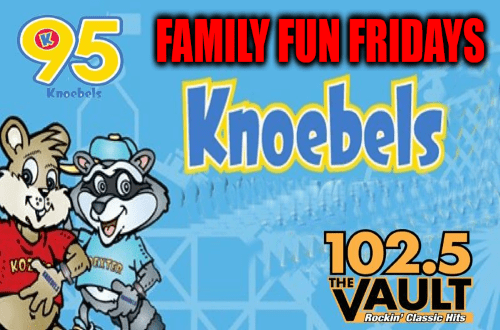 Win A Family Four Pack Of Ride Tickets