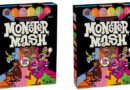 General Mills Introduces New Monster Mash Cereal